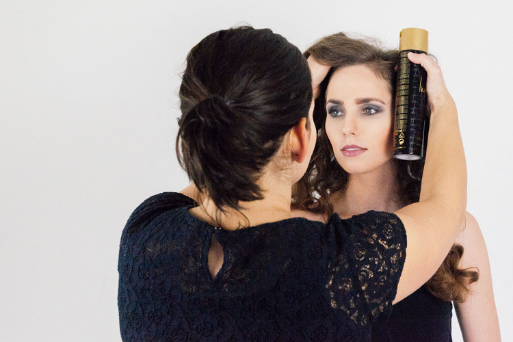 Make-up hairstyling Veenendaal